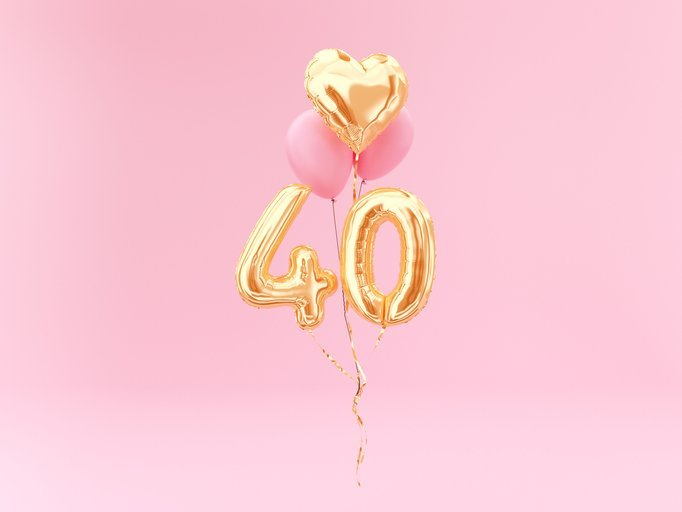 how to take care of skin at 40 years old